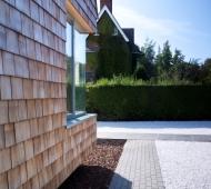 External Basalt Cobbles