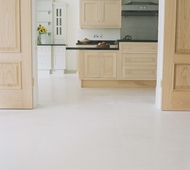 St Aubin Limestone Kitchen