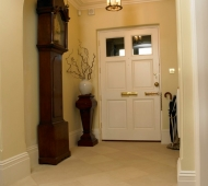 English Limestone - Sandford Honed