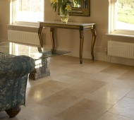 English Limestone - Wellow Honed