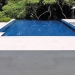 St Aubin Limestone Pool Surround